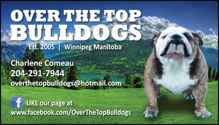 Over The Top Bulldogs