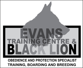 Evans Training and Blacklion Kennels