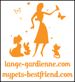 L'Ange Gardienne - My Pet's Best Friend