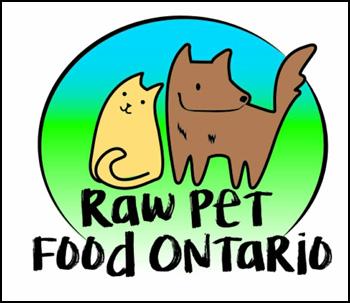 Dog Food - Raw Pet Food Ontario