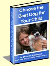 Choose the Best Dog for your Child