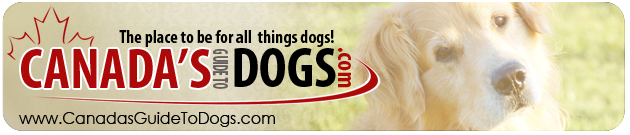 Canada's Guide to Dogs Website