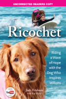 Ricochet: Riding a Wave of Hope